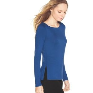 {WHBM} blue tunic (Small)